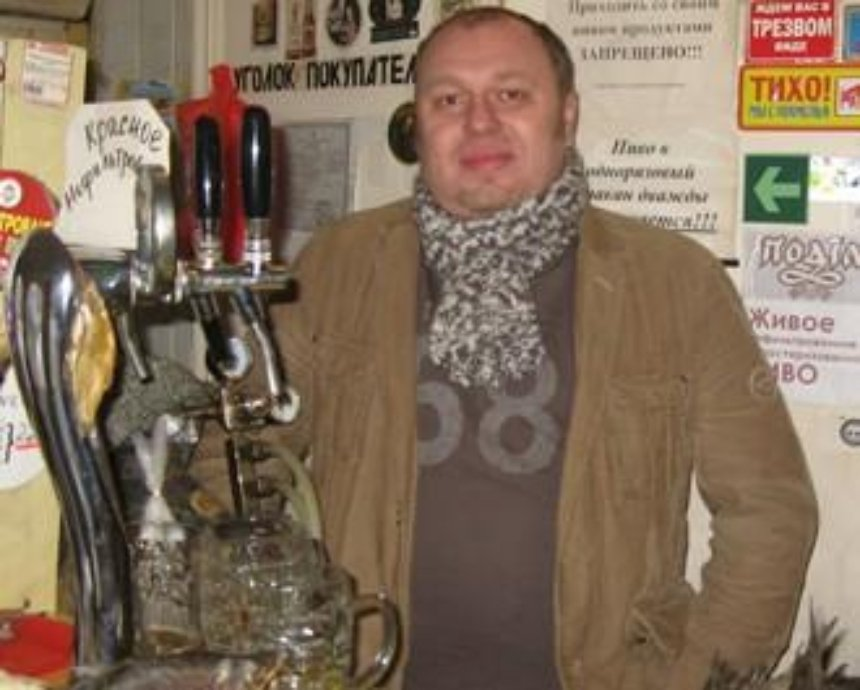 Славик из «Подольского пива»