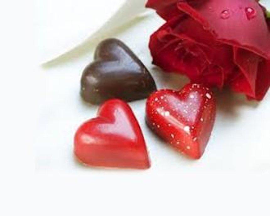 Что дарить ко Дню святого Валентина: несколько беспроигрышных вариантов