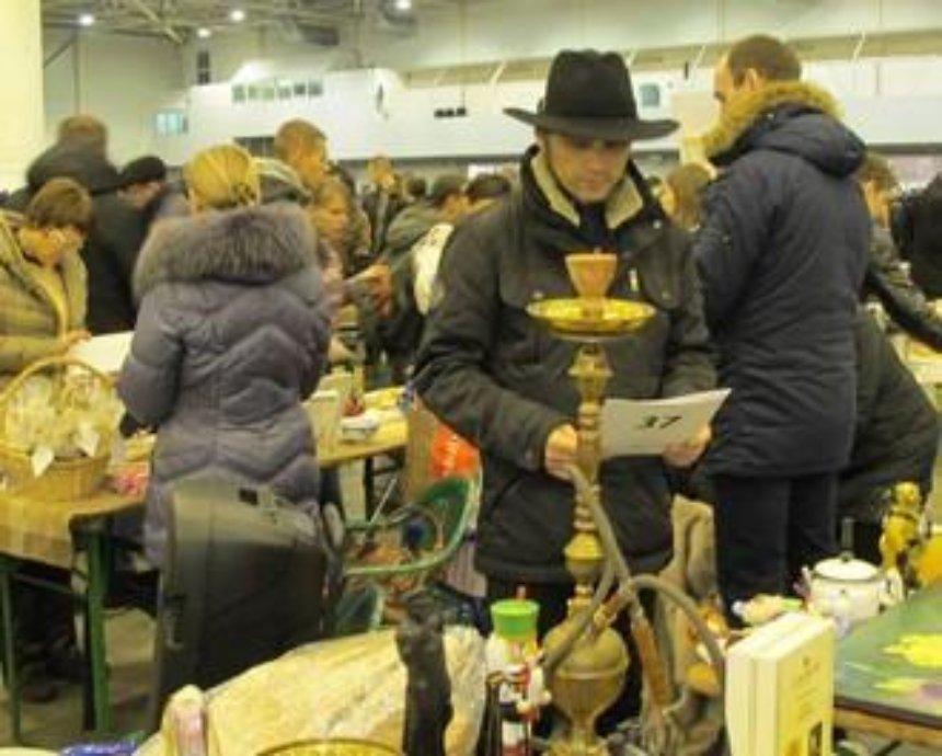 В Киевраде пройдет благотворительный аукцион (фото)