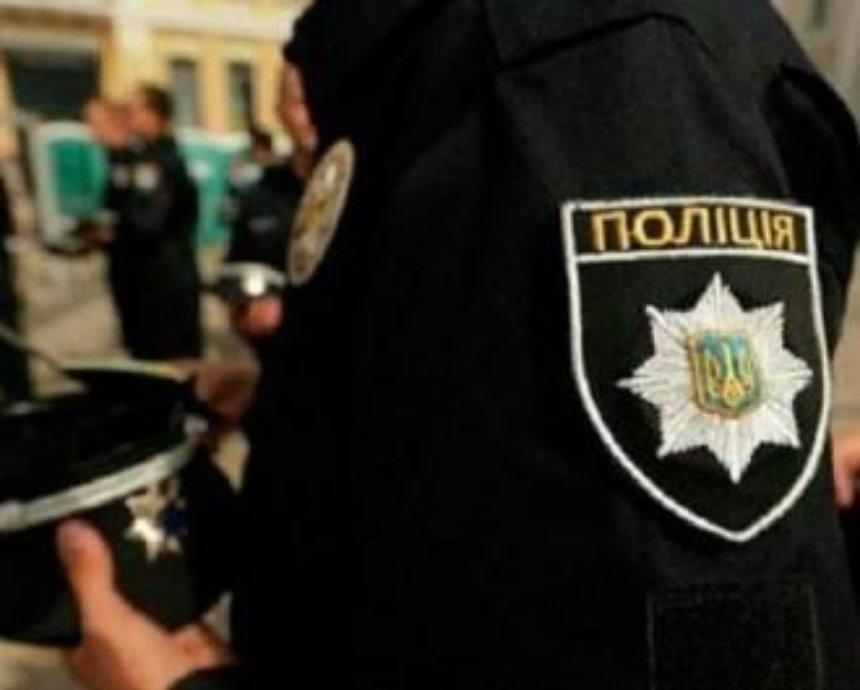 """В управлении патрульной полиции Киева пришли с обыском в рамках дела о """"смертельной погоне"""""""