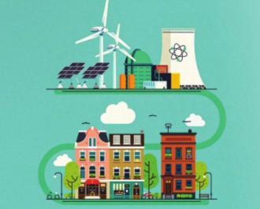 """Експерти """"на пальцях"""" пояснили переваги реформ в енергетиці"""