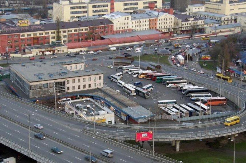 У Києві повинні будуватися нові перехоплюючі автовокзали на в'їздах/виїздах із міста - Кличко