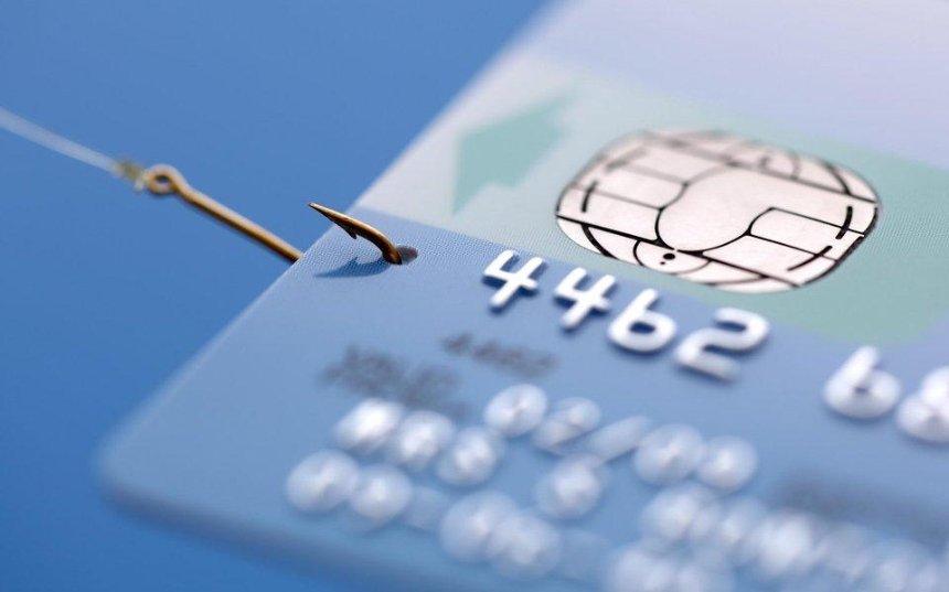 Украинцев предупреждают о мошенническом банковском приложении