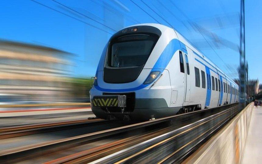 Стали известны детали строительства скоростной железной дороги в«Борисполь»