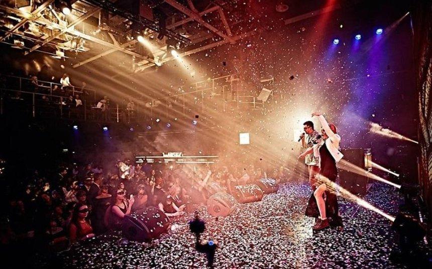 Клуб Bel étage продовжить роботу як концертний майданчик