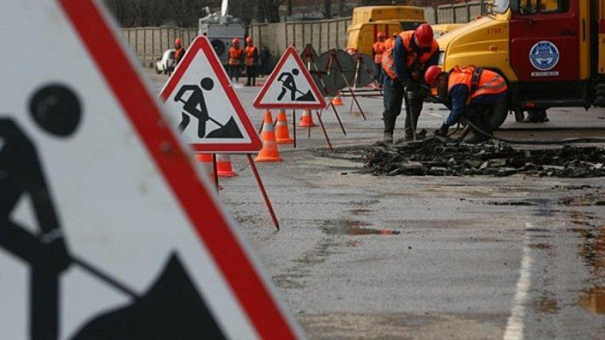 В Печерском районе отремонтируют бульвар