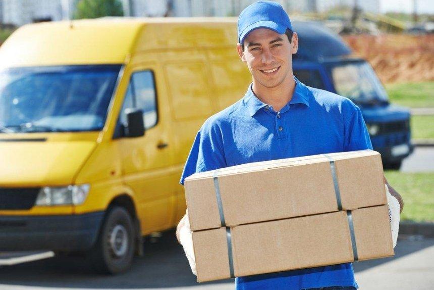 «Укрпочта» запускает обновленную услугу курьерской доставки