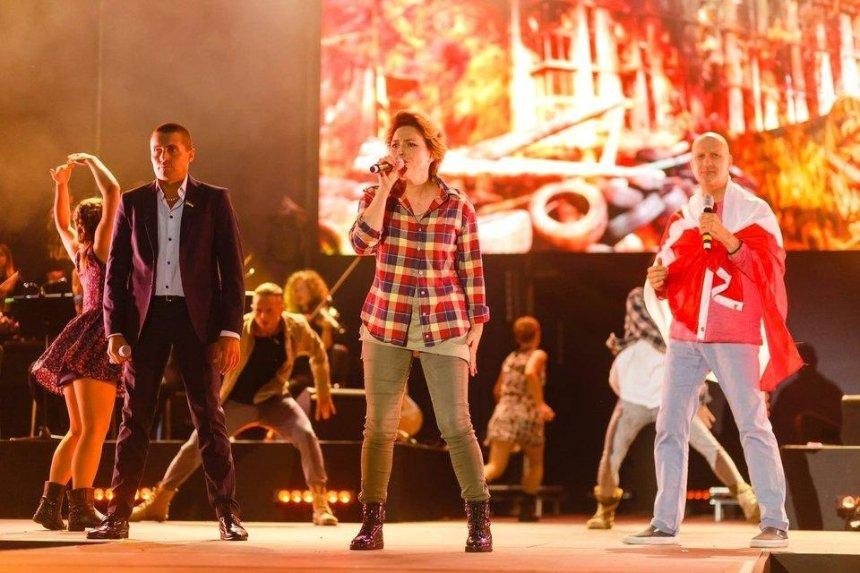Got to Be Free: в Театре на Подоле покажут рок-мюзикл о Майдане