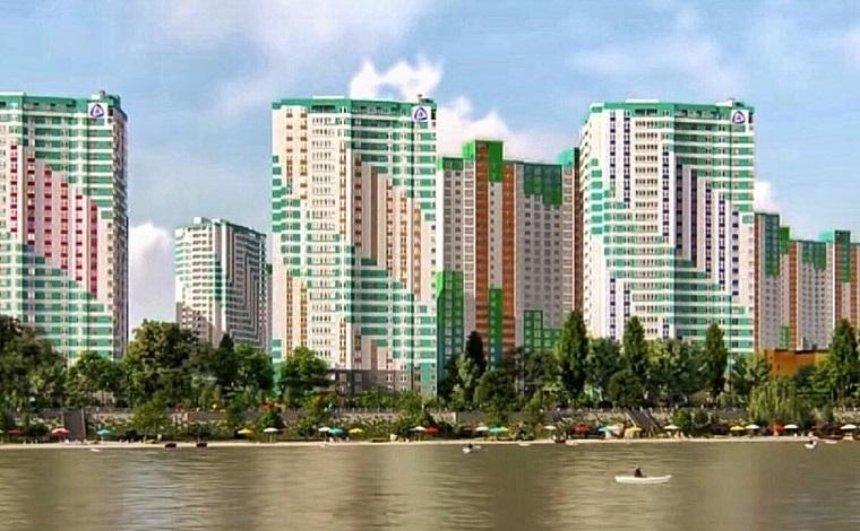 Столичные власти призывают не покупать квартиры в скандальном ЖК на Осокорках