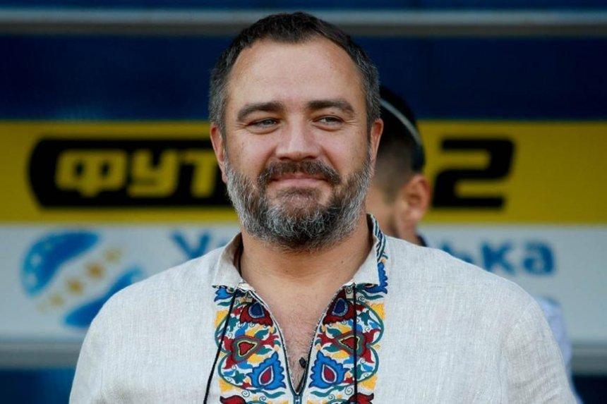 НАПК признало Павелко виновным в совершении ряда коррупционных правонарушений
