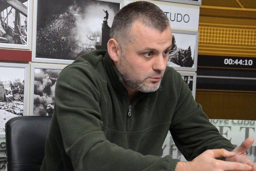 «Кандидаты-силовики отГриценко— это гибридный реванш»,— считает эксперт