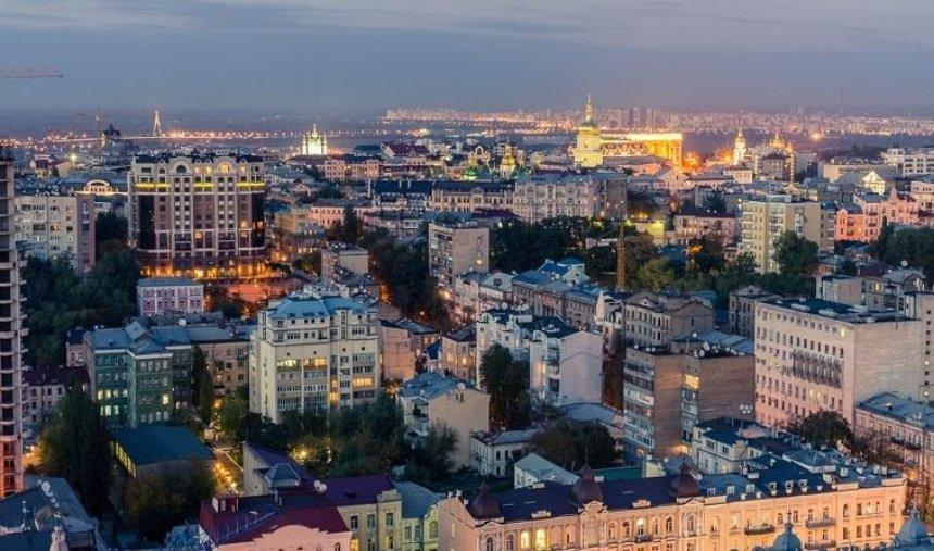 Столичные чиновники хотят расширить Киев до 2025 года