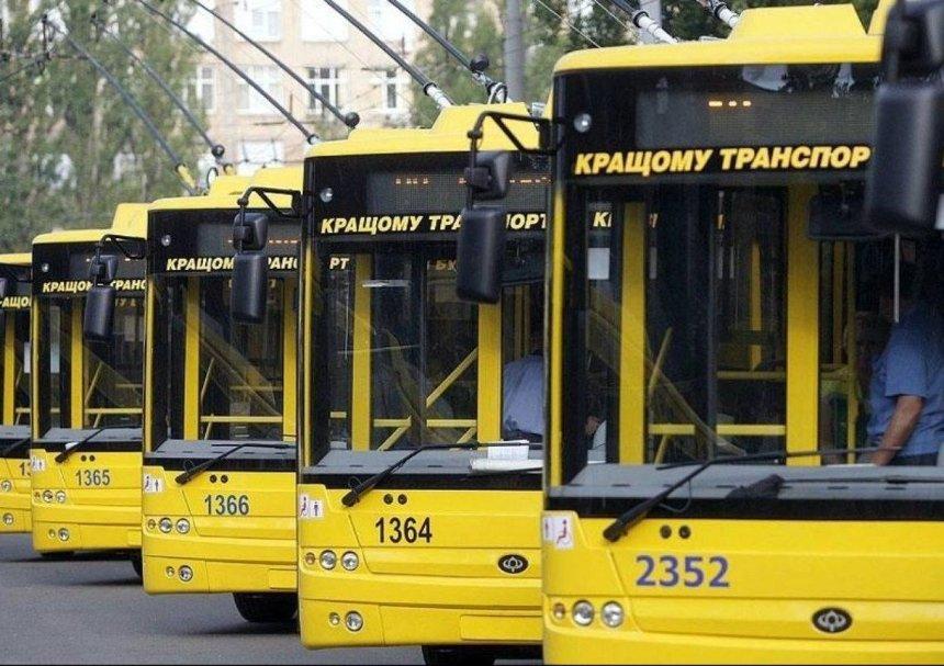 Топ-менеджеров «Киевпастранса» подозревают в хищении более чем 200 млн гривен