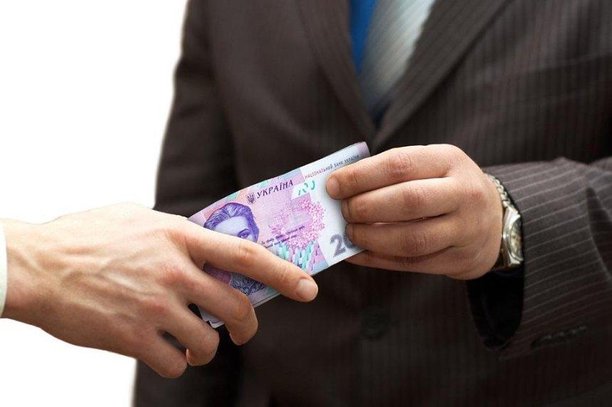 В пенсионном фонде озвучили размер средней зарплаты украинцев в 2019 году