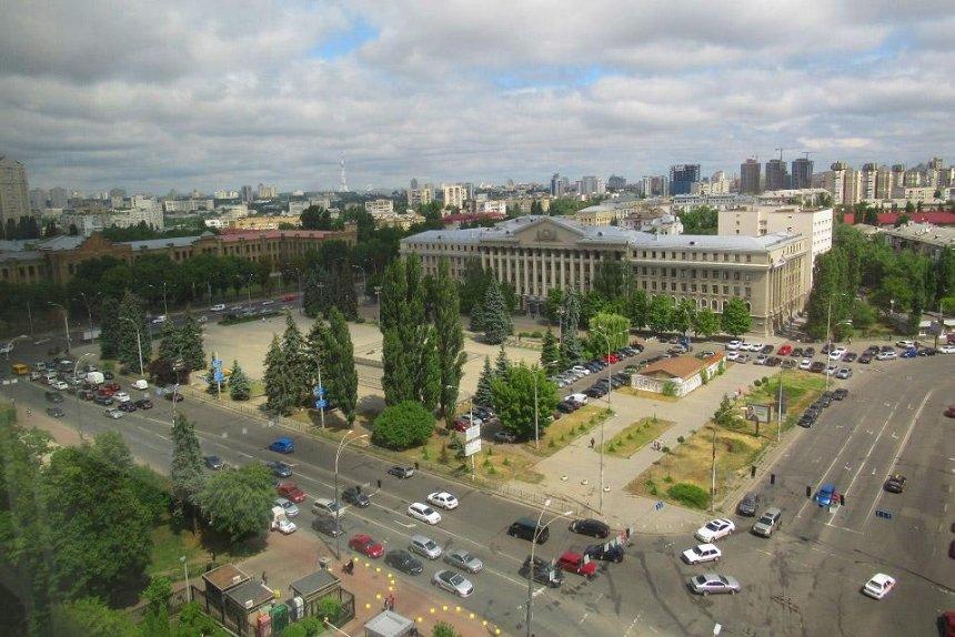 Метро на Севастопольской, ремонт Вокзальной площади и новые паркинги: как изменится Соломенский район