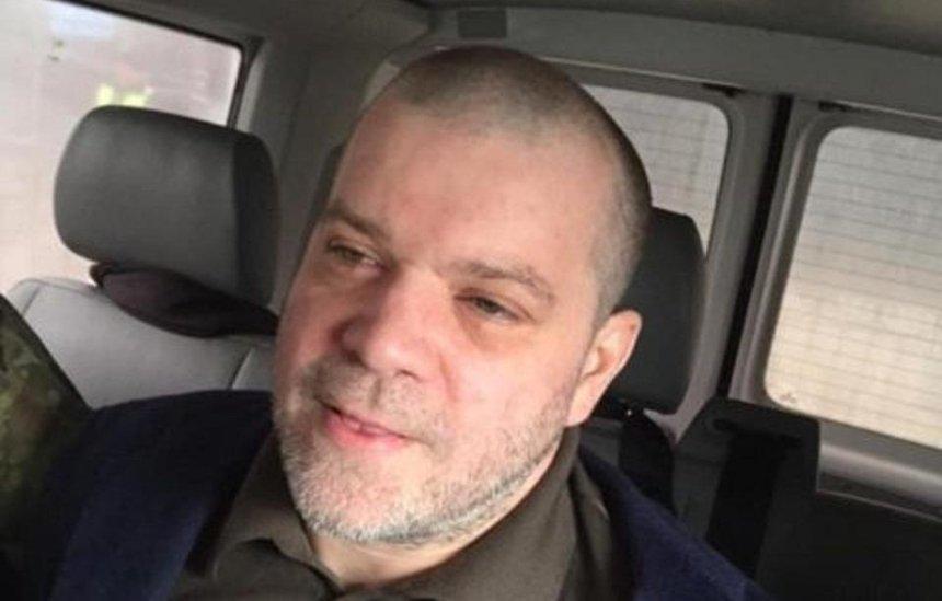 В Киеве задержали известного криминального авторитета