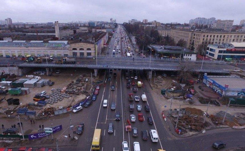 «Было 113 опор, а стало 190»: в КГГА рассказали, почему подорожал Шулявский мост