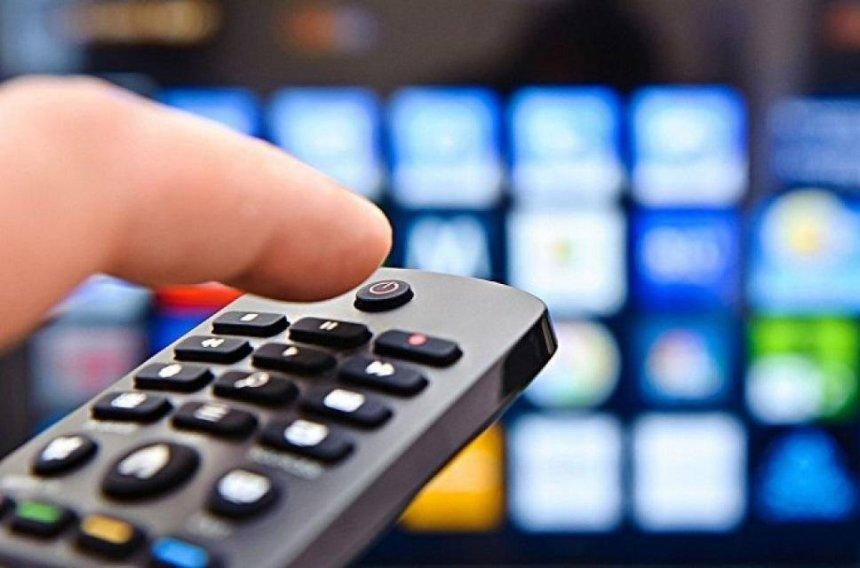 В Украине прекратили вещание трех российских каналов