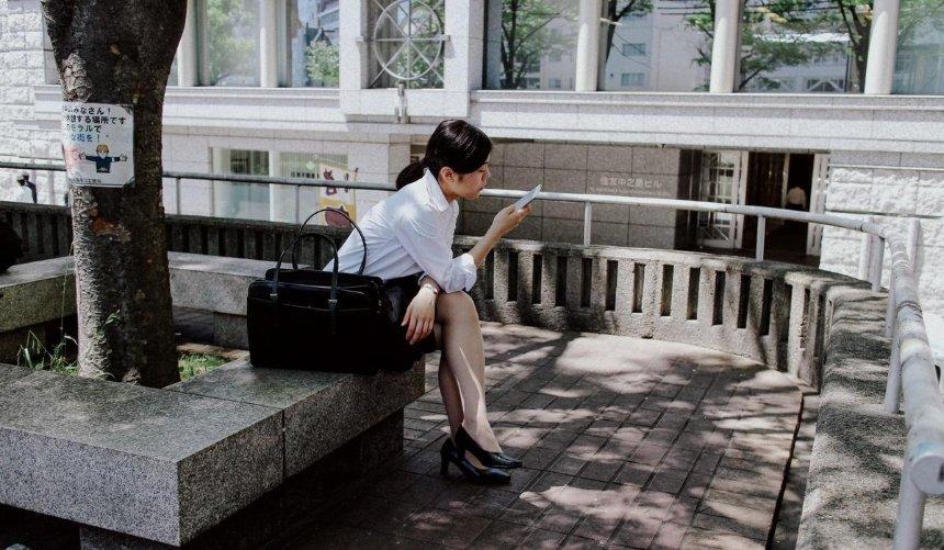 ВЯпонии появилась должность министра одиночества: чем онбудет заниматься