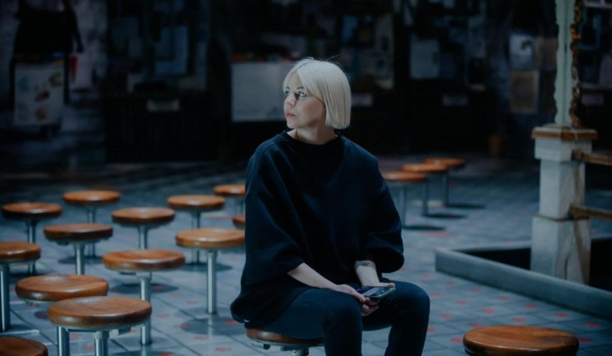 «Хрестоматия» по-новому: фронтвумен группы ONUKA запустила поэтический видеопроект