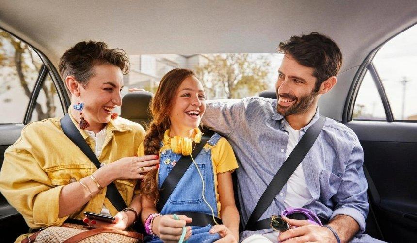 Украинские клиенты Uber больше немогут вызвать такси потелефону