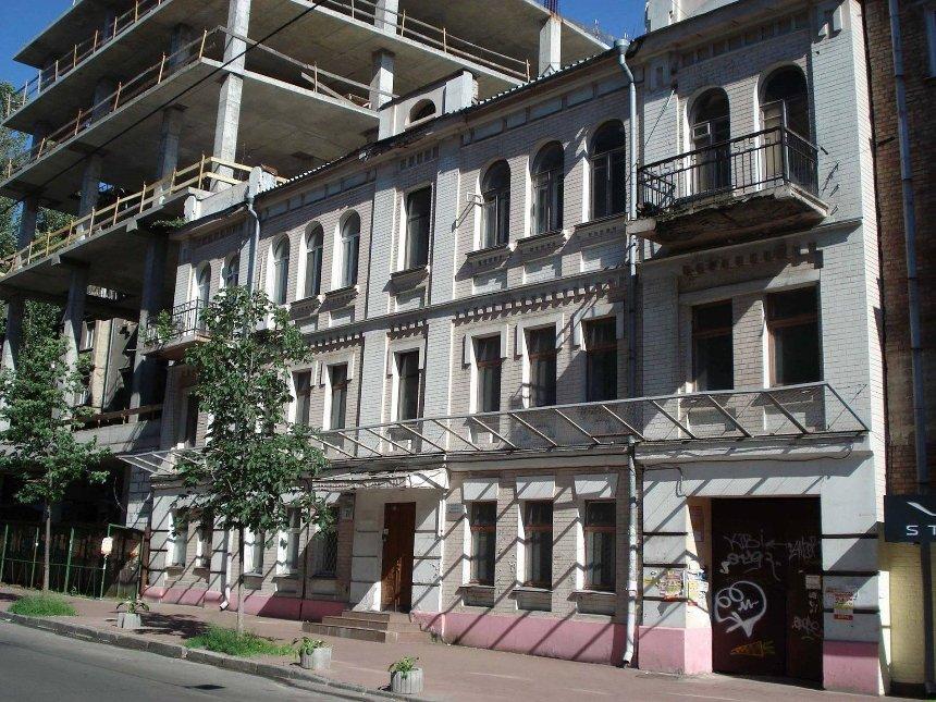 Минкульт хочет взять под охрану дом на Гончара, лишенный статуса памятника