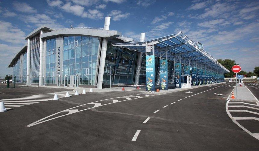 КГГА поручила реконструировать столичный аэропорт «Киев» до2025года: что там будет