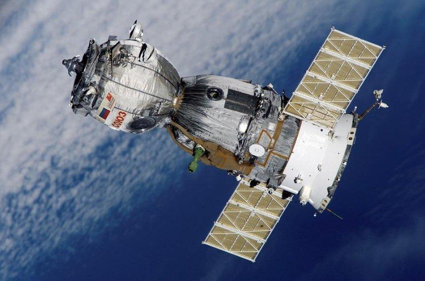 Украина договаривается о запуске собственного спутника в сотрудничестве со SpaceX
