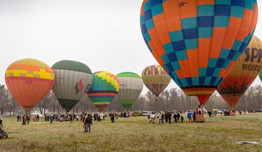 Настоличном ВДНГ состоится крупнейший вЕвропе зимний фестиваль воздушных шаров