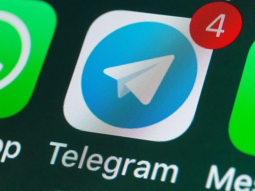 Telegram стал самым популярным приложением в мире