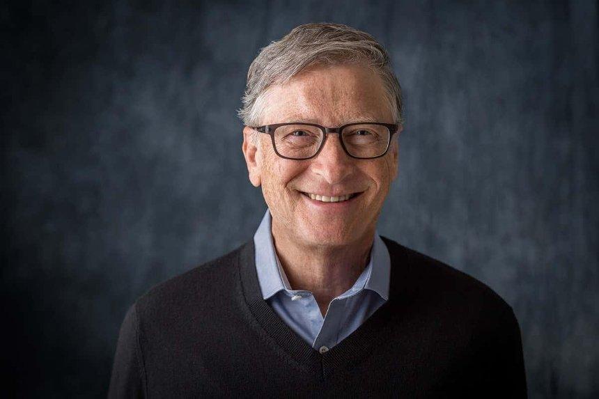Билл Гейтс: остановить пандемию COVID-19 гораздо легче, чем изменения климата
