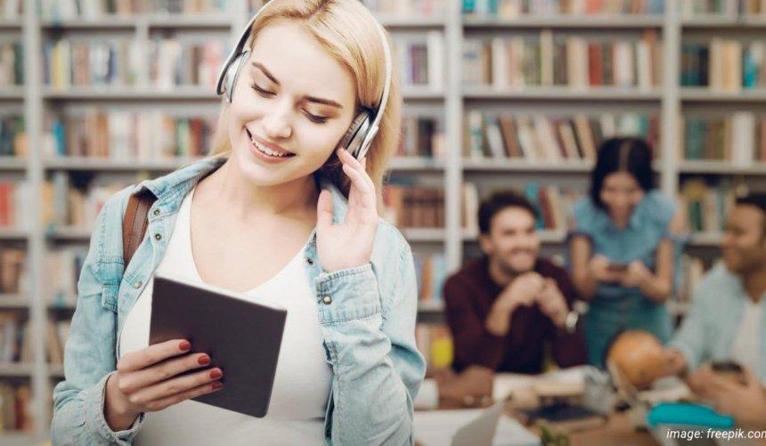 Украинские звезды озвучили аудиокниги ссочинениями изпрограммы ВНО: где послушать