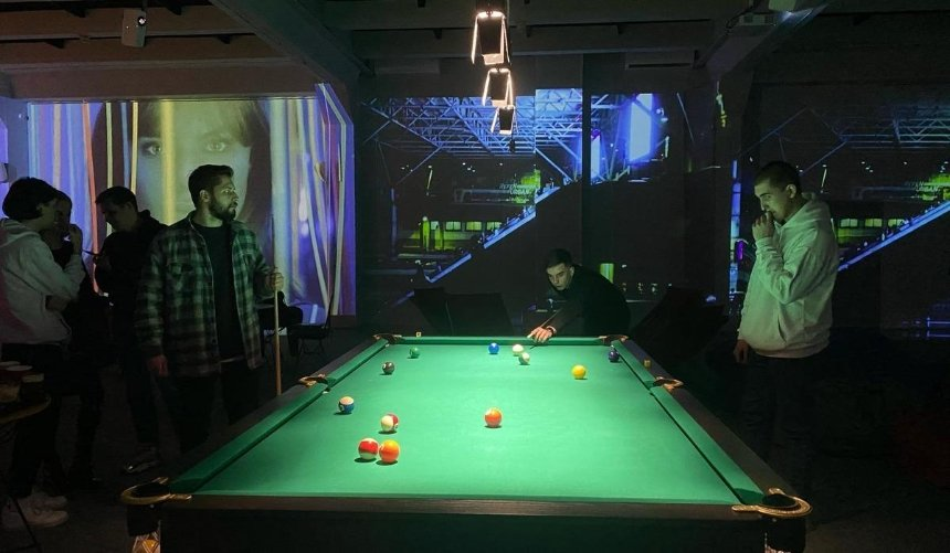 Новое место: игровое пространство «Футура» сбаром наСофийской