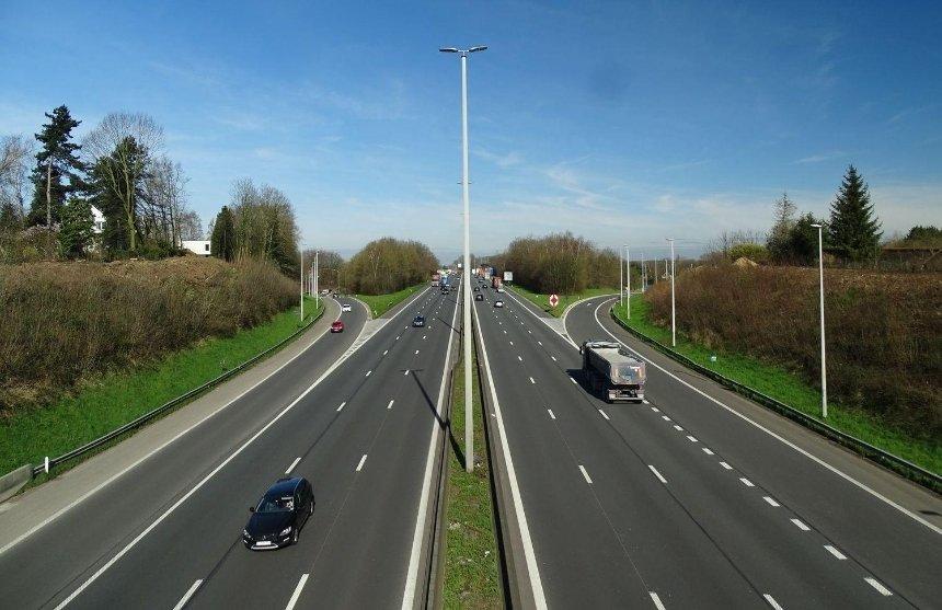 Обходную дорогу вокруг Киева начнут строить в этом году: какой она будет
