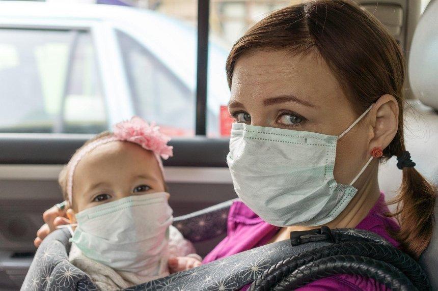 Около половины украинцев могут иметь антитела к коронавирусу, — исследования