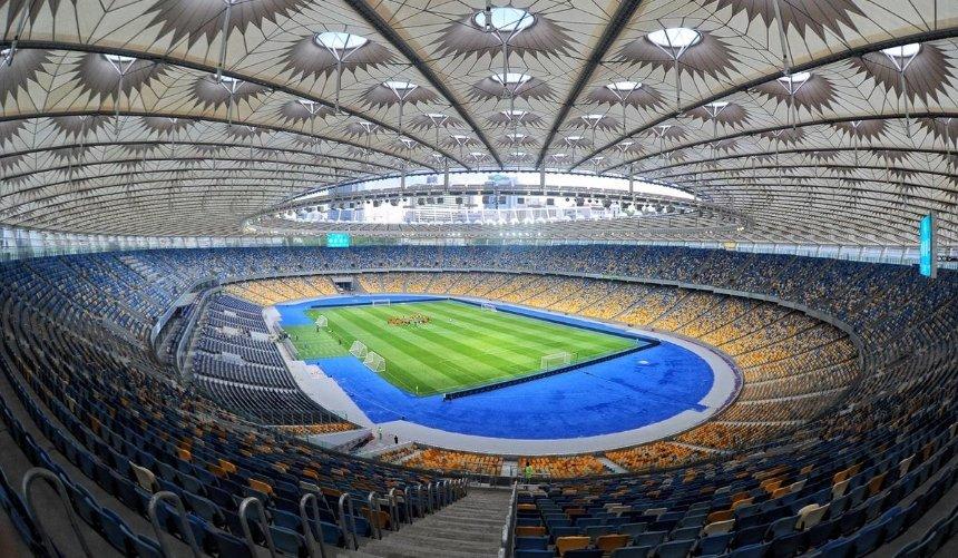 Матч «Динамо»— «Брюгге» наНСК «Олимпийском» начнется раньше из-за морозов