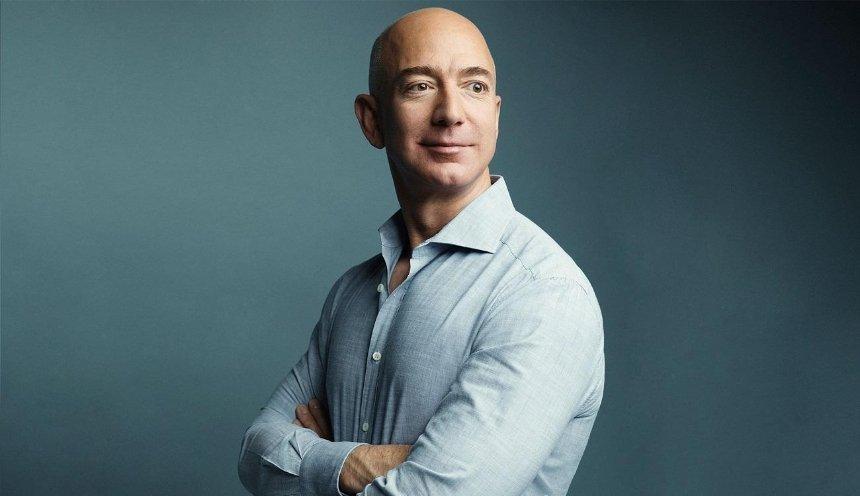 Джефф Безос решил уйти с поста гендиректора Amazon