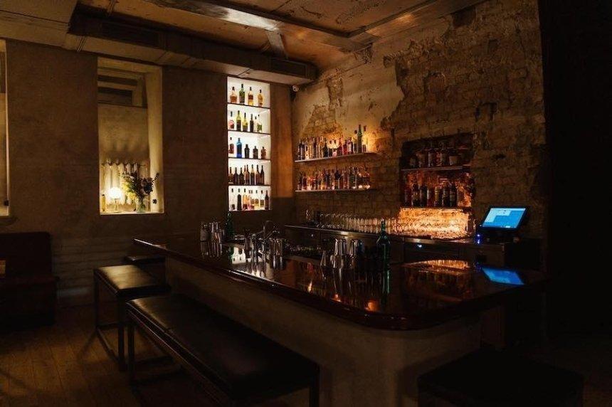 Новое место: бар в пиццерии TC Pizza возле Золотых ворот
