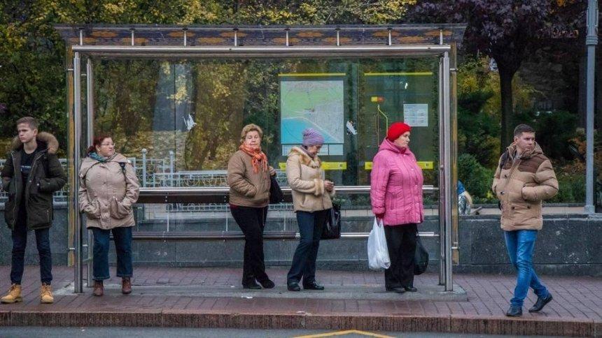 В столице переименовали две остановки общественного транспорта