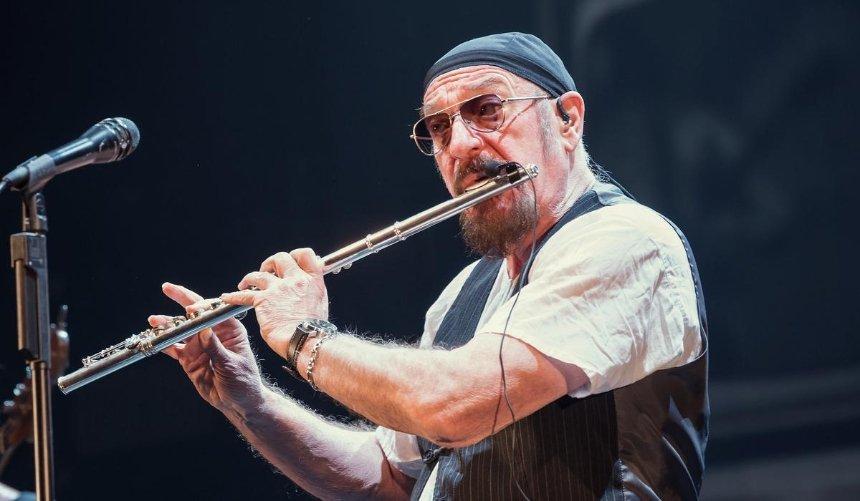 Легендарная рок-группа Jethro Tull выступит сконцертом вКиеве