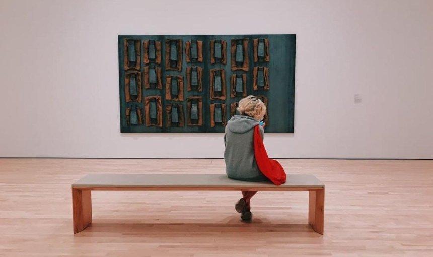 Встоличном музее откроют «Смертельно красивую выставку»