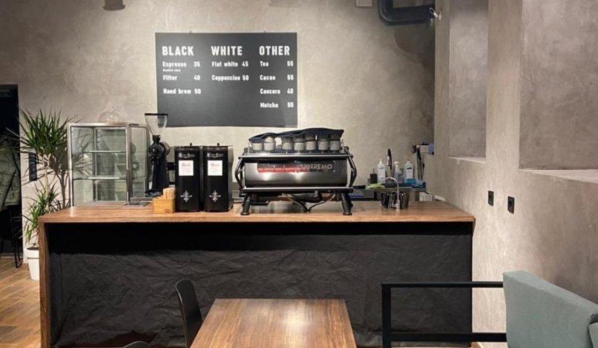 Новое место: кофе-хаб !FEST Coffee Mission наМалой Житомирской