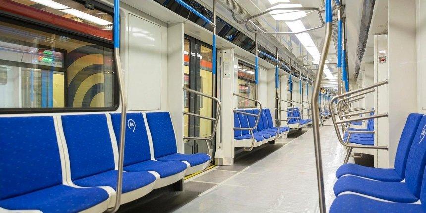 Новые вагоны для столичной подземки: Европейский банк выделил 50 млн евро