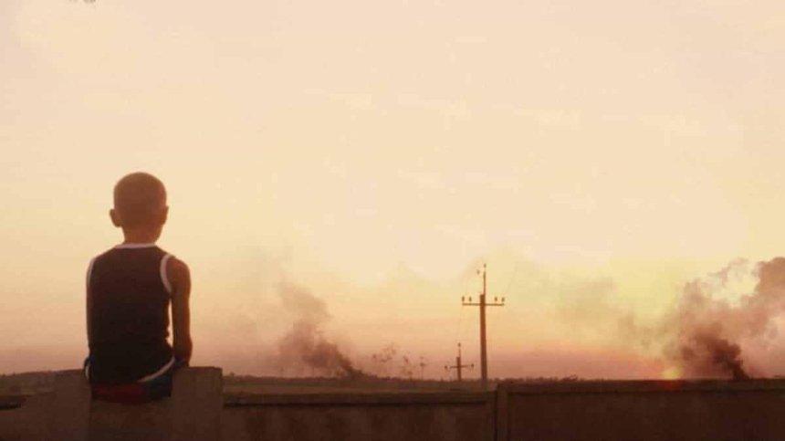 Фильм «Віддалений гавкіт собак» обУкраине будут показывать вшколах Дании
