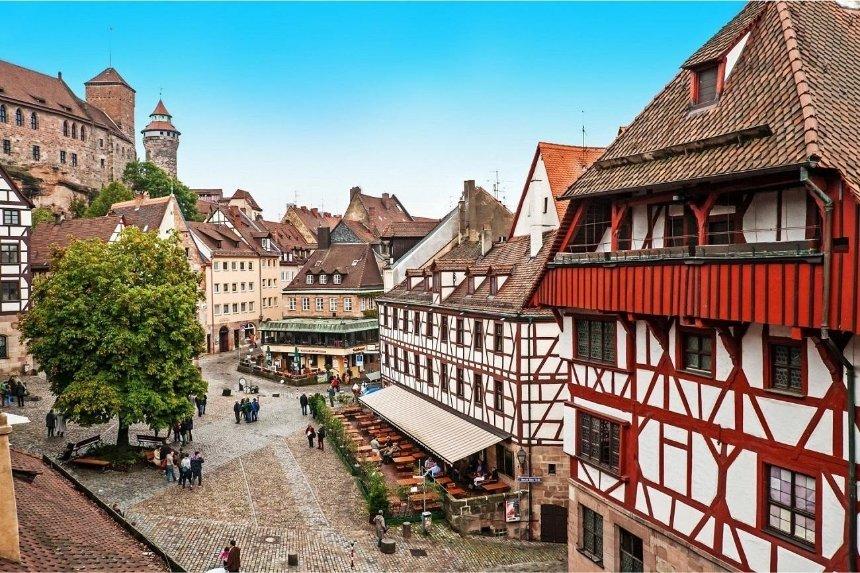 SkyUp запускает новые рейсы в Германию: в какие города будет летать