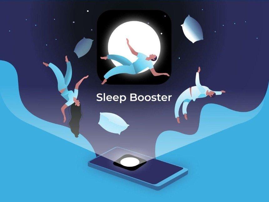 Украинское приложение Sleep Booster стало одним из самых популярных в США: для чего оно нужно