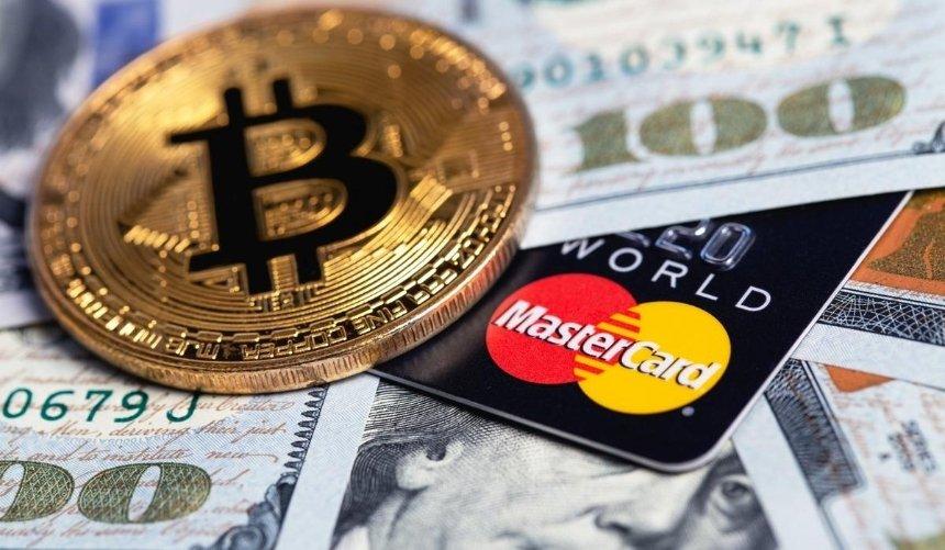 В2021 году Mastercard начнет осуществлять операции скриптовалютами