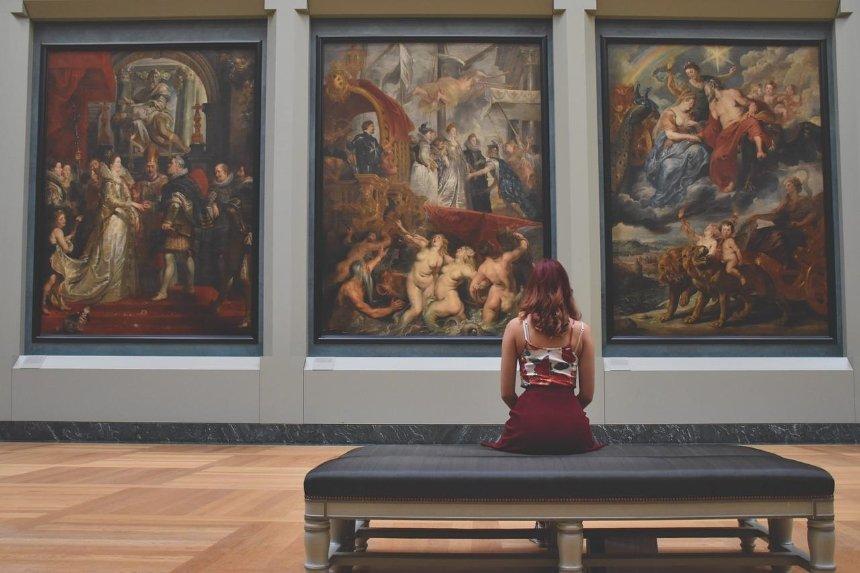 Вход свободный: какие музеи Киева можно бесплатно посетить во второй половине февраля