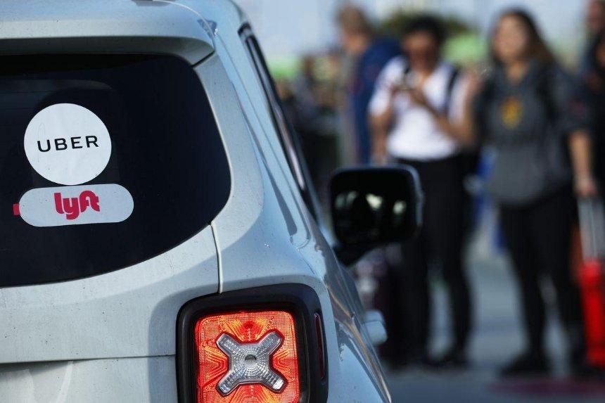 Uber запустил в Киеве эконом-тариф