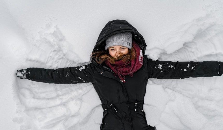 Снег, морозы игололед: какой будет погода вКиеве наближайшие дни
